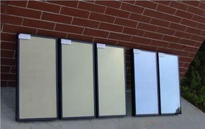 low-e玻璃图片