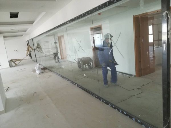 钢化 玻璃